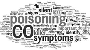 CO Poisoning Picture